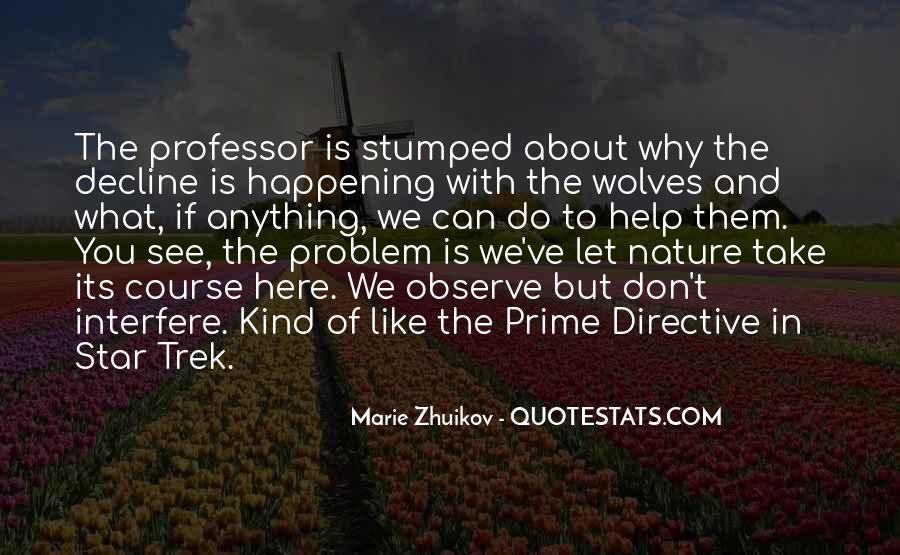 Marie Zhuikov Quotes #574385