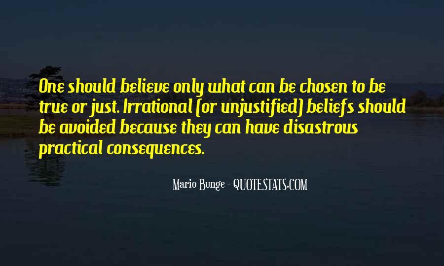 Mario Bunge Quotes #1171920