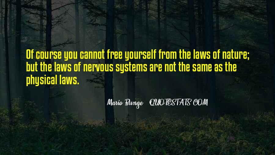 Mario Bunge Quotes #1194152