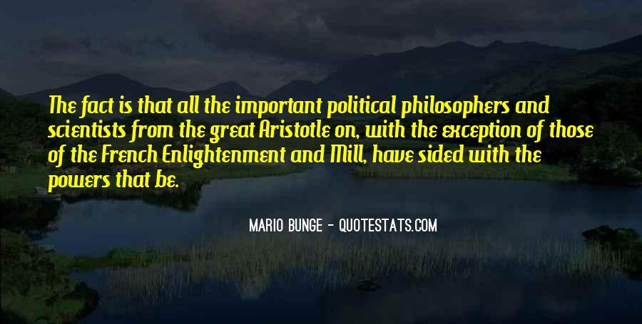 Mario Bunge Quotes #1259974