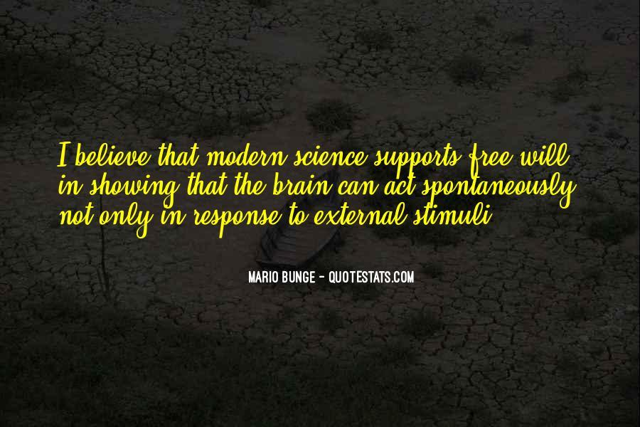 Mario Bunge Quotes #1342230