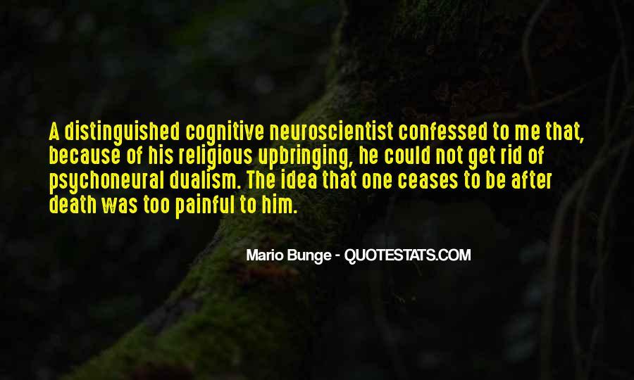 Mario Bunge Quotes #1828776