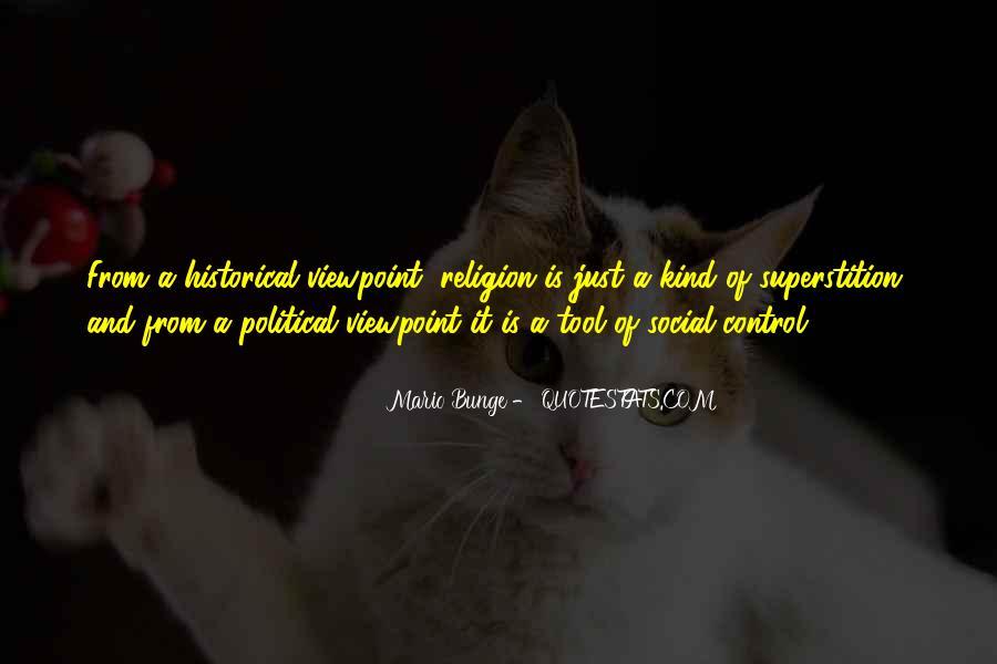 Mario Bunge Quotes #86744