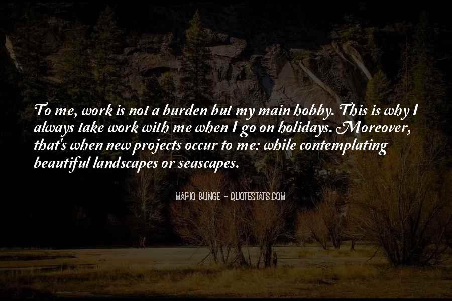 Mario Bunge Quotes #976675