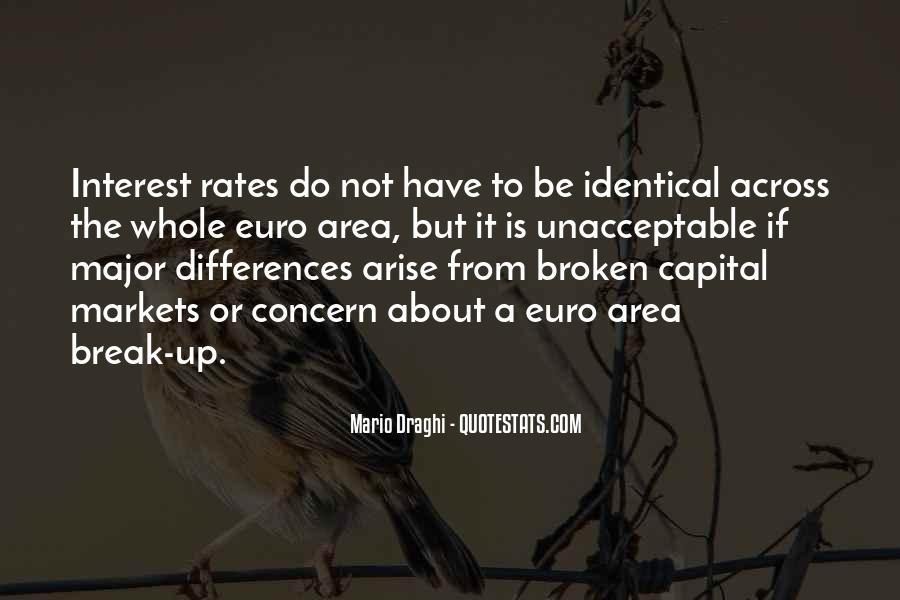 Mario Draghi Quotes #1077635