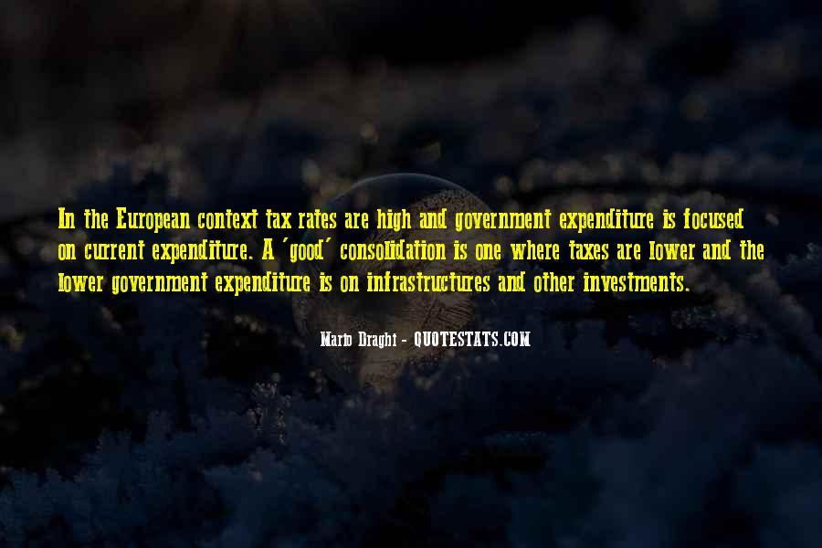 Mario Draghi Quotes #1346872