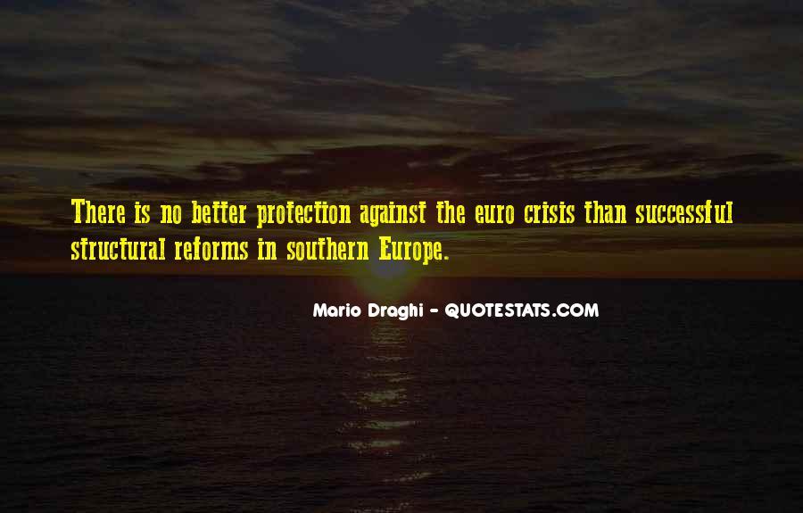 Mario Draghi Quotes #482310
