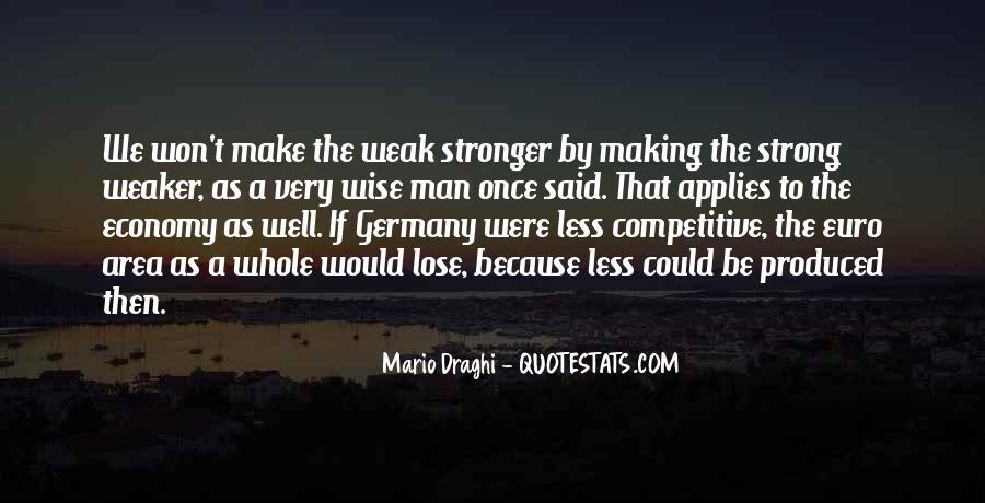 Mario Draghi Quotes #523855