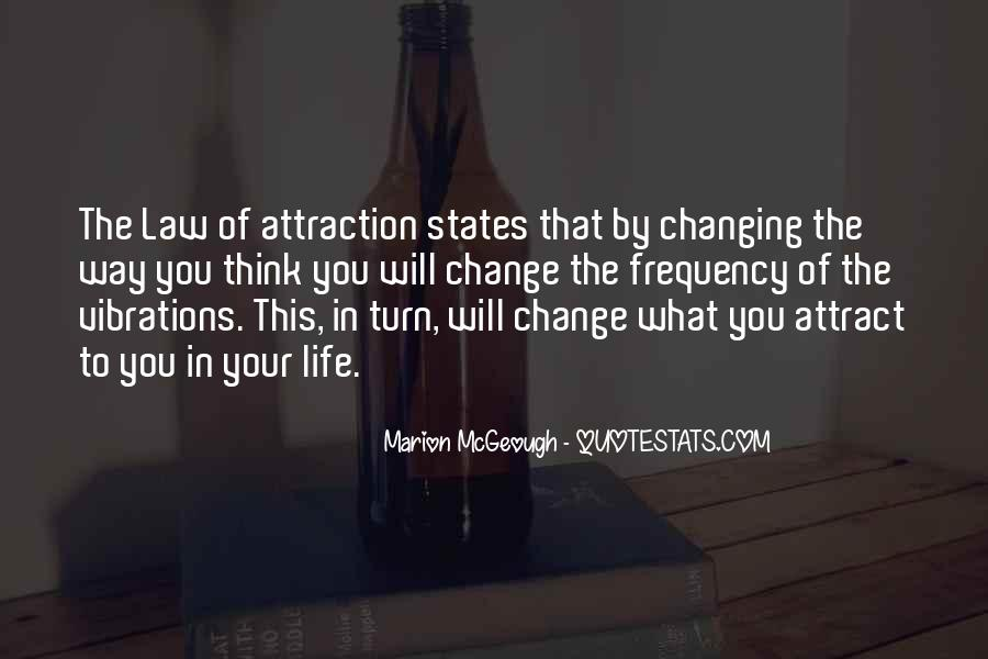 Marion McGeough Quotes #472062