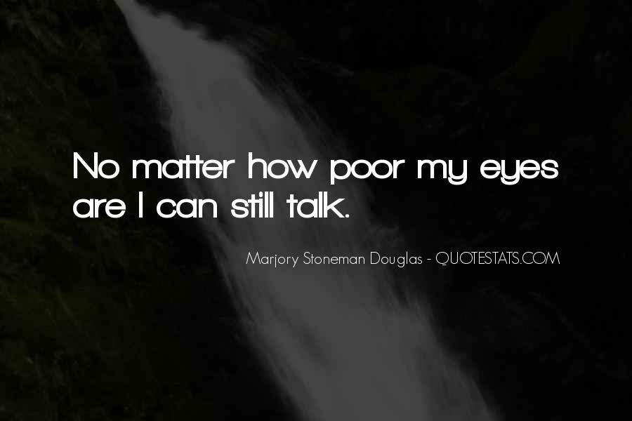 Marjory Stoneman Douglas Quotes #1144071