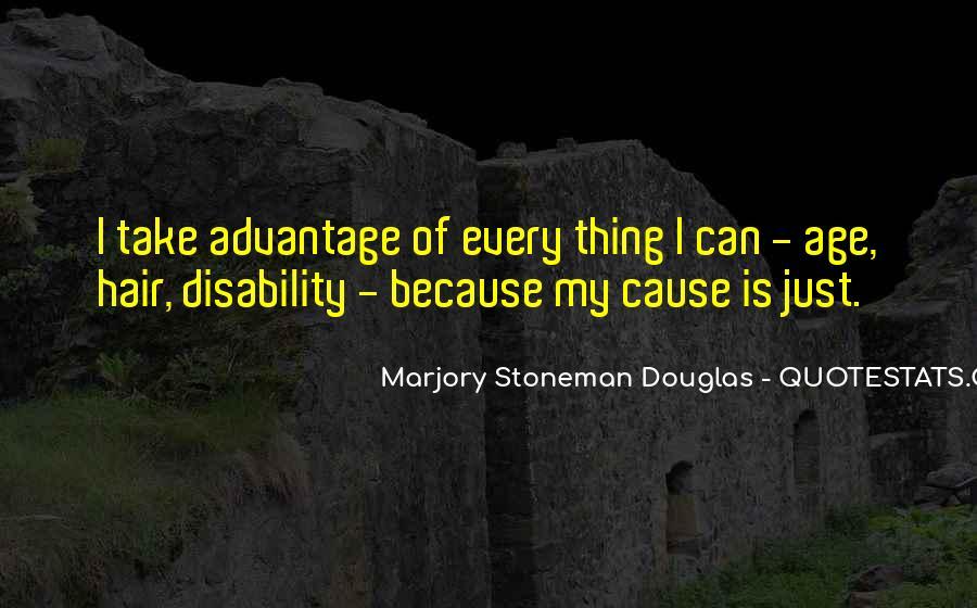 Marjory Stoneman Douglas Quotes #1302066