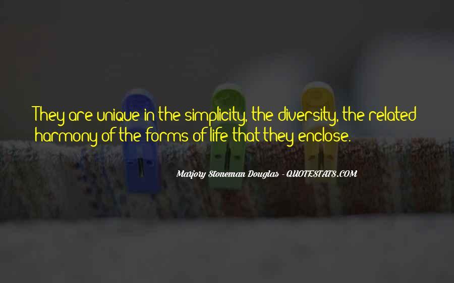 Marjory Stoneman Douglas Quotes #1391004