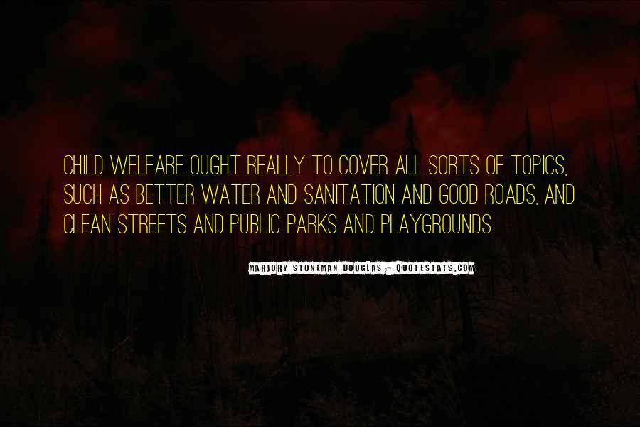 Marjory Stoneman Douglas Quotes #566520