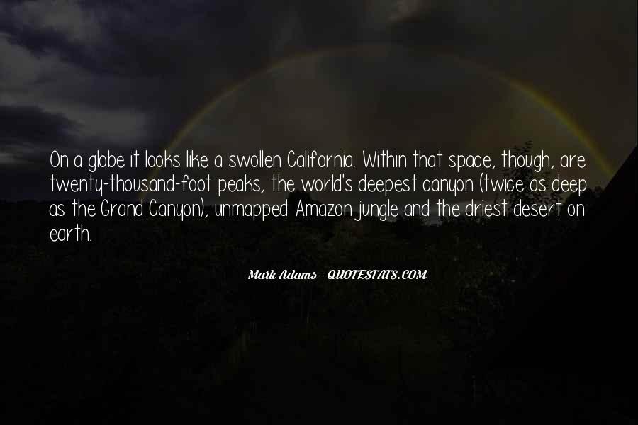 Mark Adams Quotes #208791