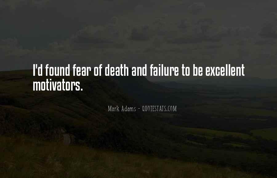 Mark Adams Quotes #450823