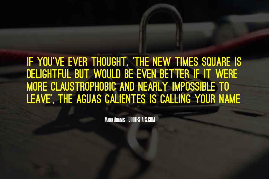 Mark Adams Quotes #503578