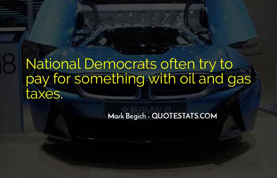Mark Begich Quotes #1765075