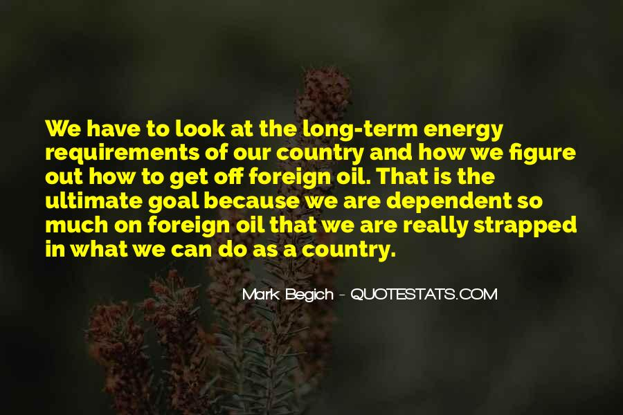 Mark Begich Quotes #1778873