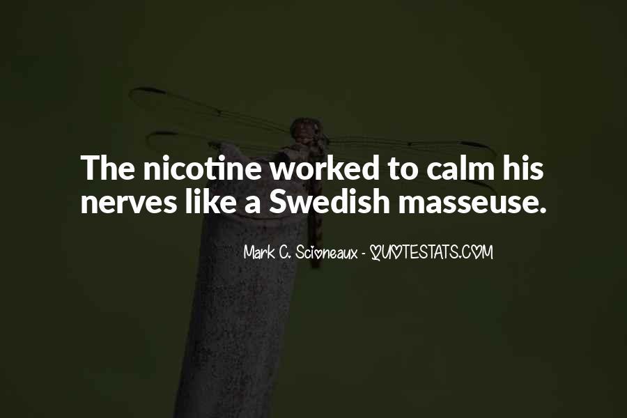 Mark C. Scioneaux Quotes #644119