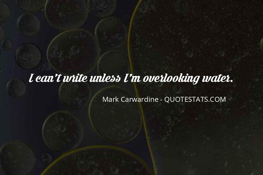 Mark Carwardine Quotes #421428