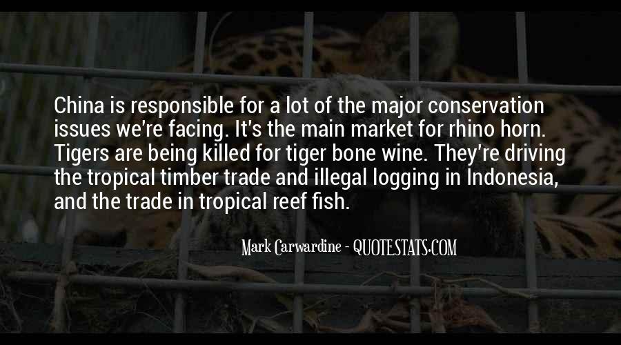 Mark Carwardine Quotes #905238