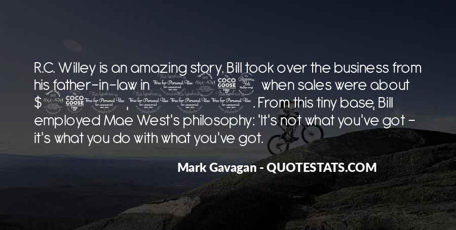 Mark Gavagan Quotes #932492