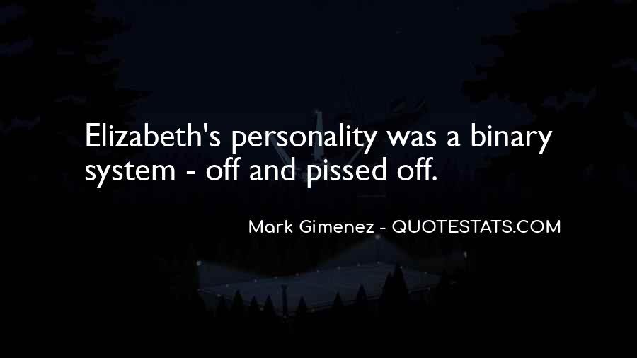Mark Gimenez Quotes #551494