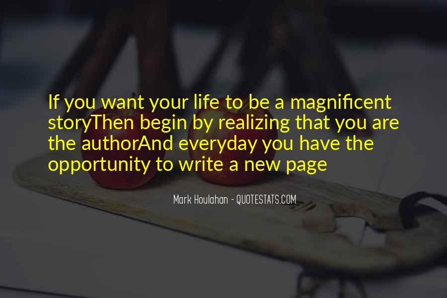 Mark Houlahan Quotes #1359781