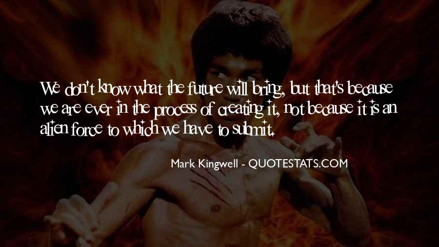 Mark Kingwell Quotes #1647148