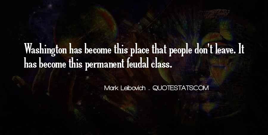 Mark Leibovich Quotes #1099233