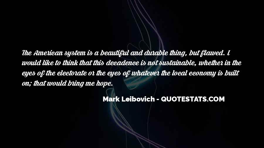 Mark Leibovich Quotes #1629671