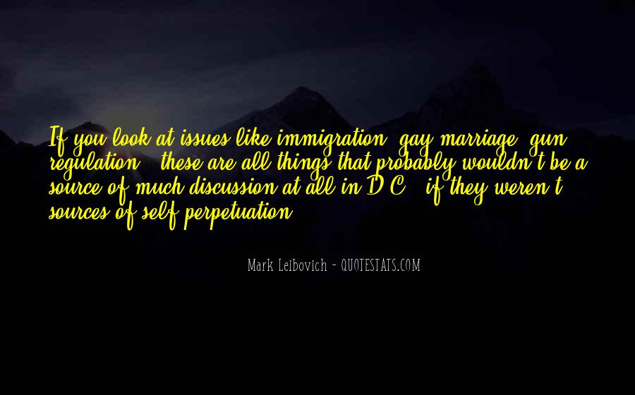 Mark Leibovich Quotes #330224