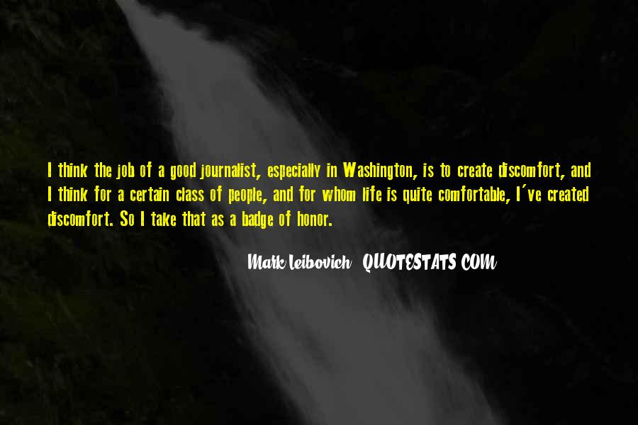 Mark Leibovich Quotes #53794