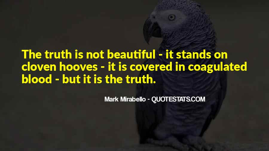 Mark Mirabello Quotes #1814372