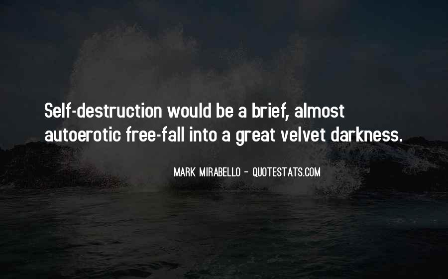 Mark Mirabello Quotes #649063