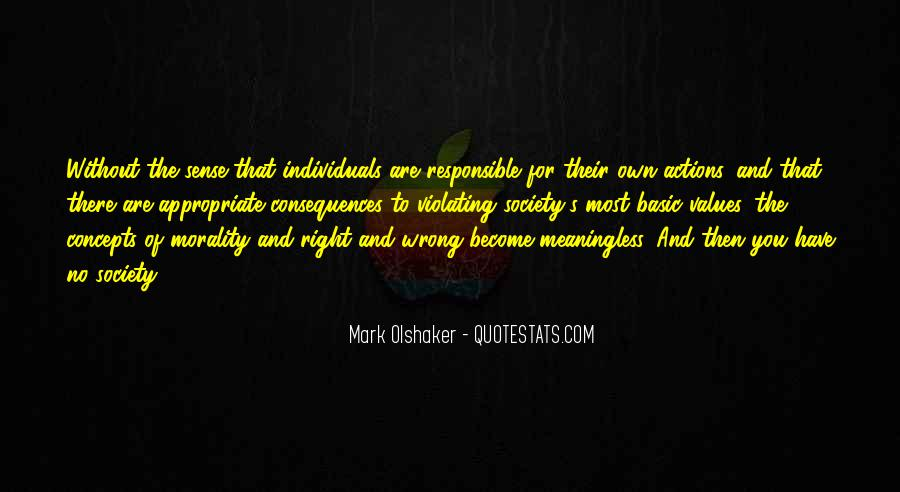 Mark Olshaker Quotes #1059458