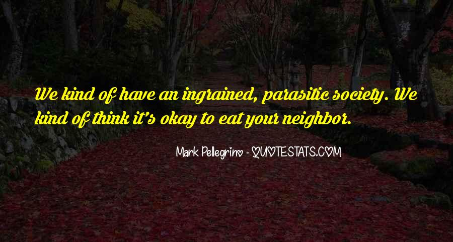 Mark Pellegrino Quotes #672311