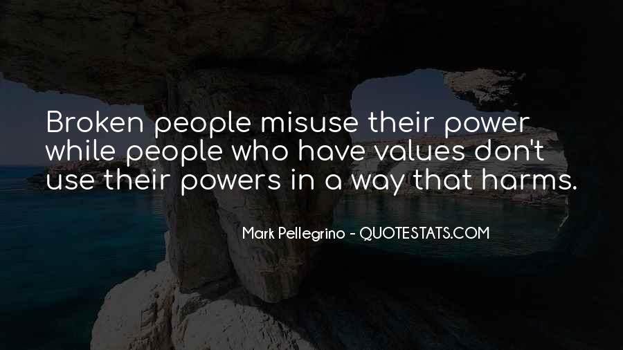 Mark Pellegrino Quotes #762278