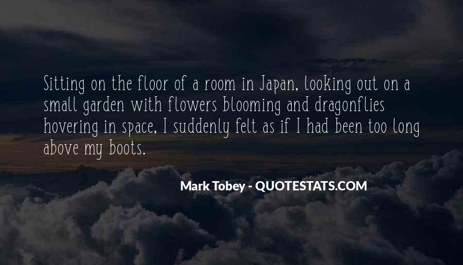 Mark Tobey Quotes #382014