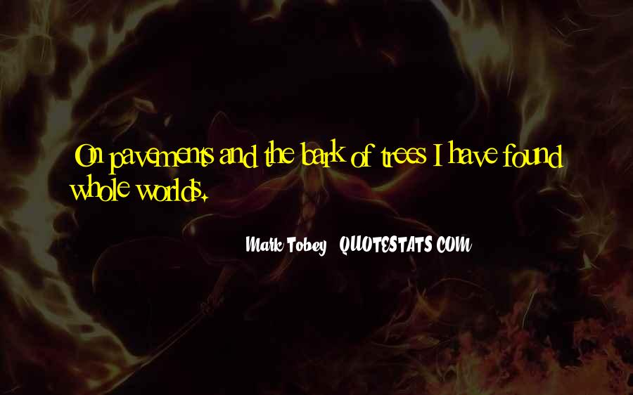Mark Tobey Quotes #513195