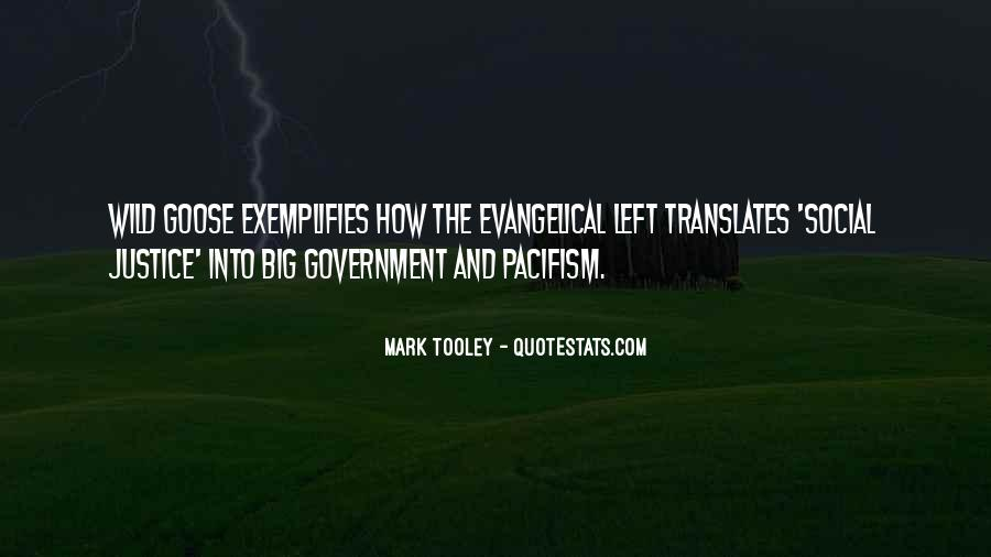 Mark Tooley Quotes #245956