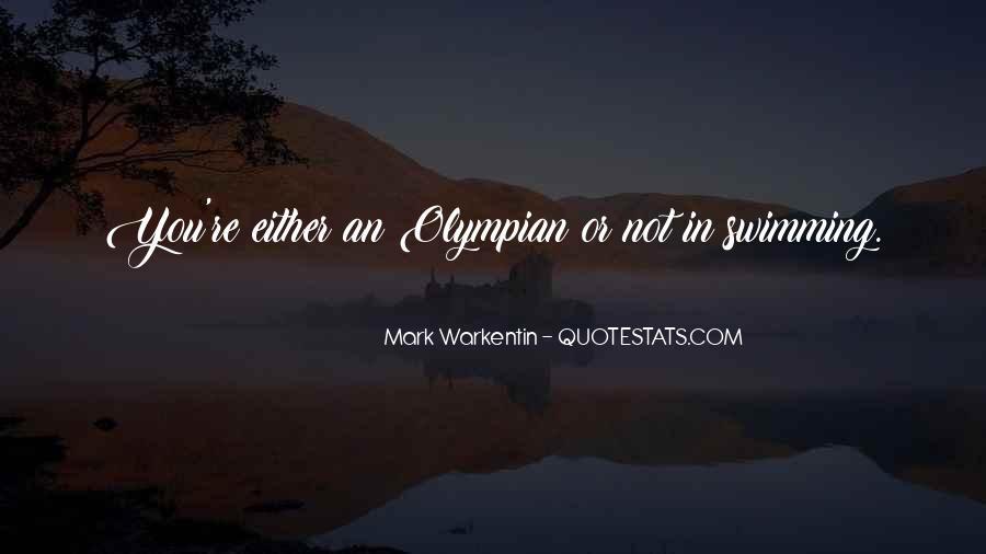 Mark Warkentin Quotes #399745