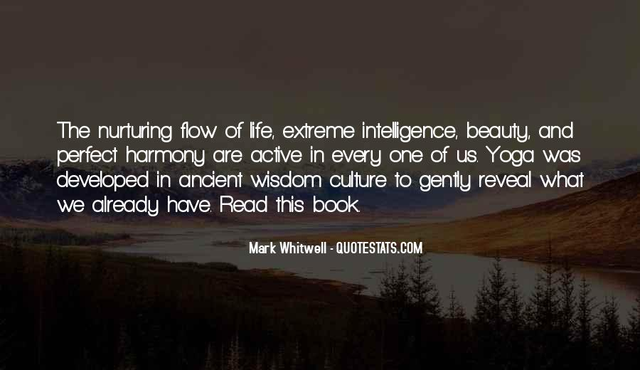 Mark Whitwell Quotes #1868357