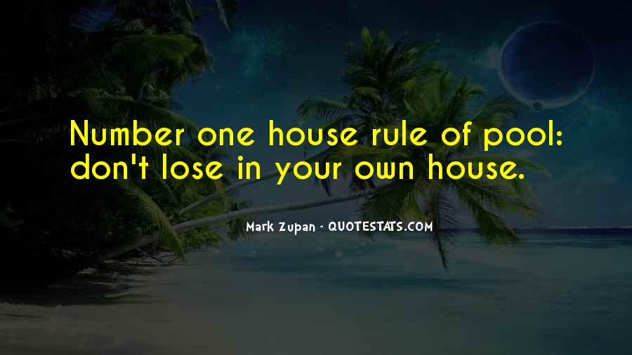 Mark Zupan Quotes #1813057