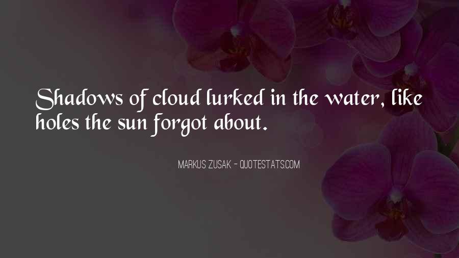 Markus Zusak Quotes #1001643