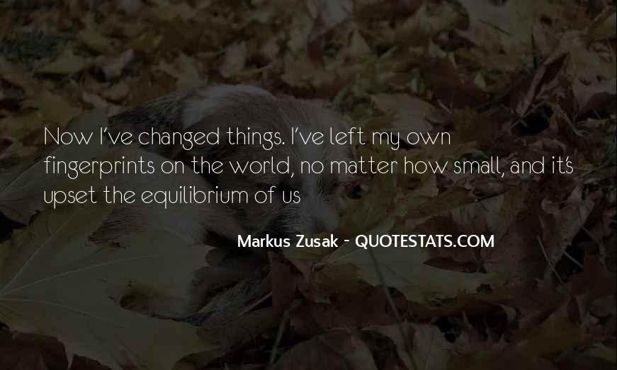 Markus Zusak Quotes #111581