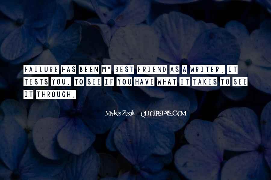 Markus Zusak Quotes #1162169