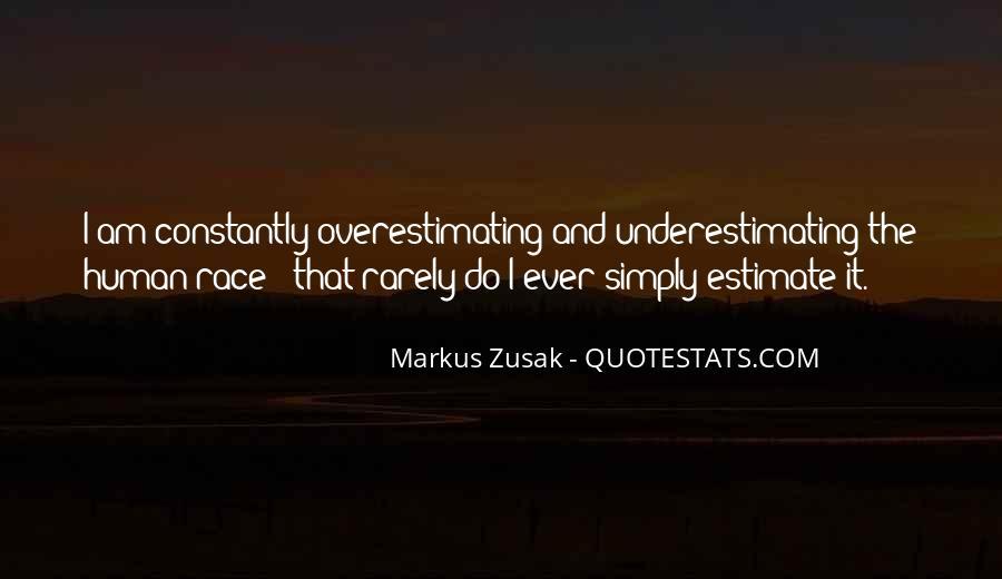 Markus Zusak Quotes #119115