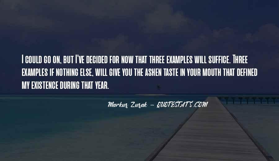 Markus Zusak Quotes #1354101