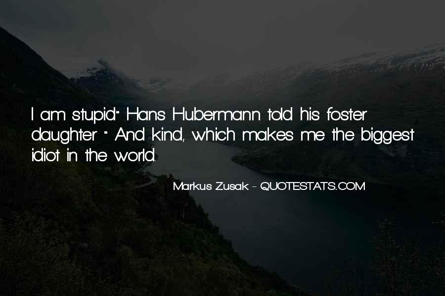 Markus Zusak Quotes #1690233